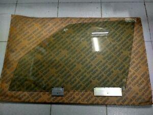 BMW E30 door window front left GREEN !NEW! GENUINE 51321962407