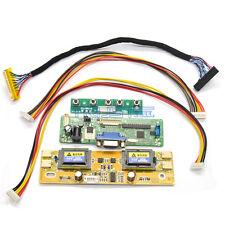 LCD Controller Board Kit For DIY Monitor M190EG01 MT190EN02 LM190E08 LTM190E4