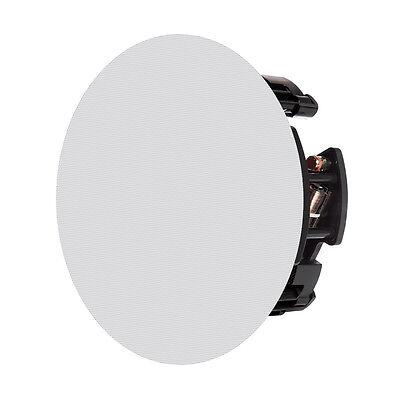 Sonos Compatible Ceiling Speakers or Inwall Speakers (Pair)