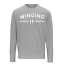 Winging-It-Sweatshirt-JH030-Sweater-Jumper-Funny-Cool-Slogan-Statement thumbnail 29