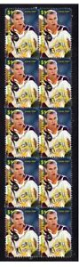 LANGER-BRISBANE-BRONCOS-RUGBY-CENTENARY-STRIP-OF-VIGNETTE-STAMPS