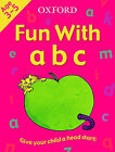 Fun with Abc by Lida Kindersley (Paperback, 2006)
