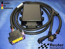 REUTER MOTORSPORT BMW E38 730d 142 kW / 193 PS Chip Tuning Diesel Power Modul
