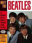 Meet the Beatles by Tony Barrow (Hardback, 2014)