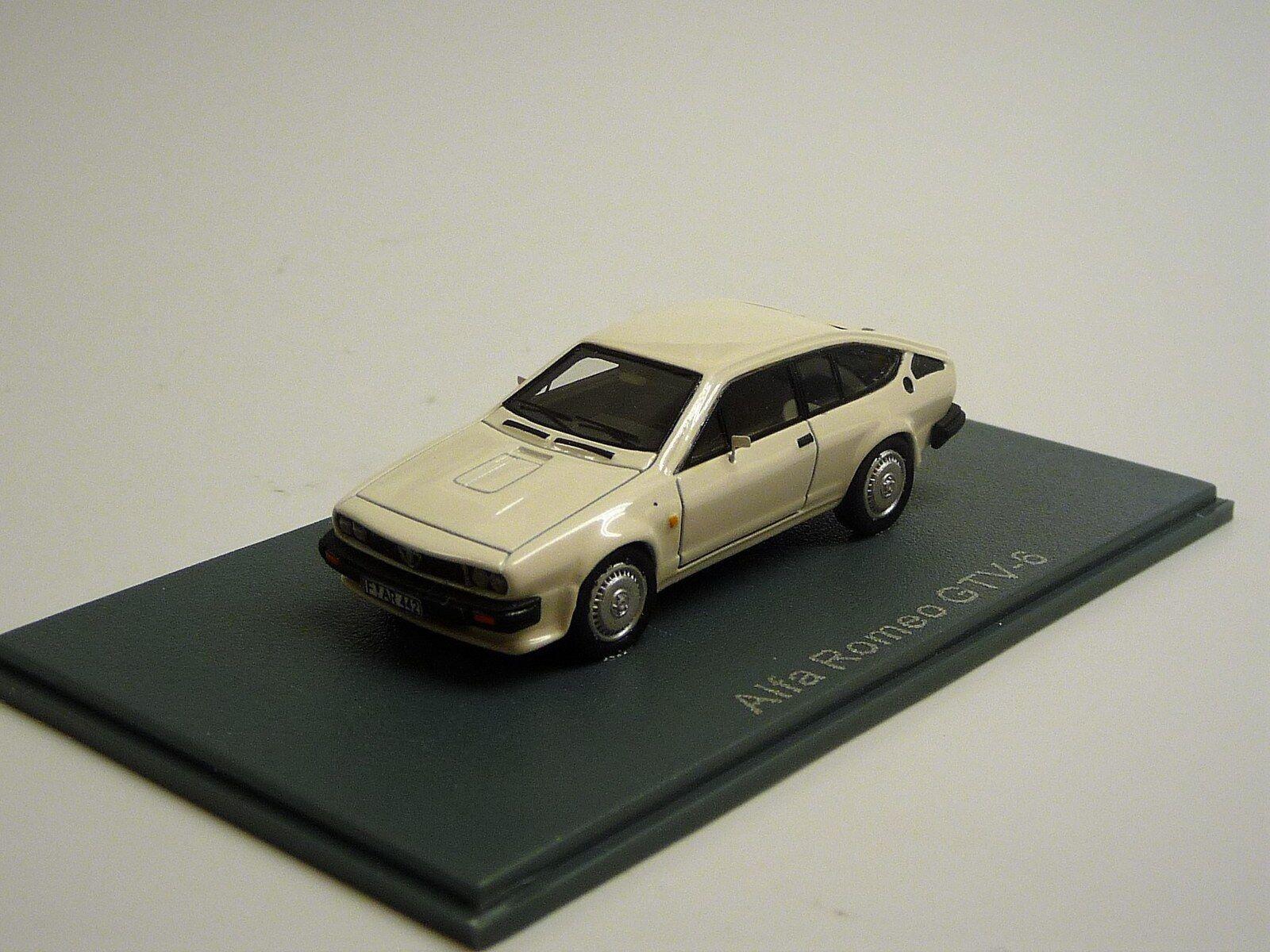 Alfa GTV 6 1974-86 Neo 87440 87441 87441 87441 87442 87443 zur Auswahl Neu in OVP 1 87  | Spezielle Funktion  9c293b