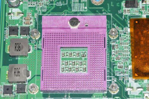 TOSHIBA Satellite P505 P505-S8980 INTEL Laptop Motherboard