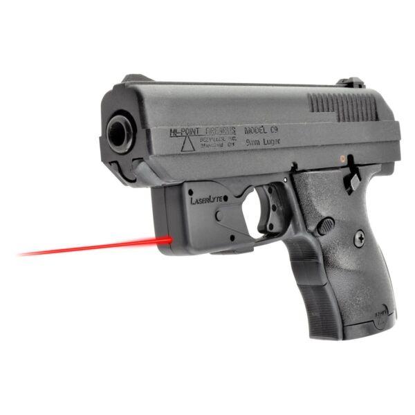 Laserlyte Shotgun Laser: LaserLyte TGL Laser For Hi-Point 9/380/40/45MM Pistols