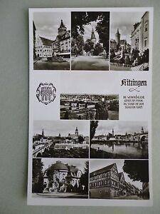 Ansichtskarte-Kitzingen