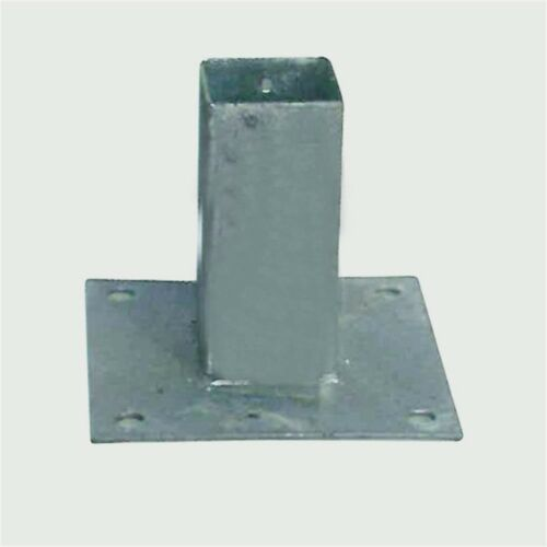 50 x 50mm Picardy Bolt Down /& Post Support