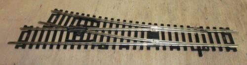 Roco H0 NS 4510 4536 4537 R Gleis 2,5 mm Weiche rechts Unterflur geprüft