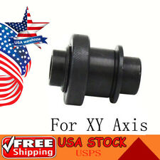 Bridgeport Milling Machine D35 For Xy Axis Dial Mill Lock Nut Cnc Turret Usa