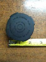 Nissan Nissan Power Steering Reservoir Cap - Fits Many Models-see List Below
