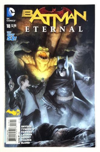 BATMAN ETERNAL Assorted Issues DC Comics 2014