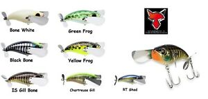 Jackall-Pompadour-Jr-Topwater-Bait-Choice-of-Colors
