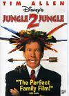 Jungle 2 Jungle (DVD, 2002)