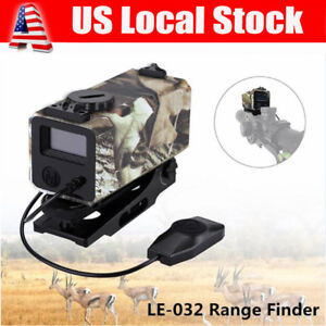 Mini-Laser-Hunting-Range-Finder-Tactical-Rifle-Scope-Distance-Speed-Meter-700M