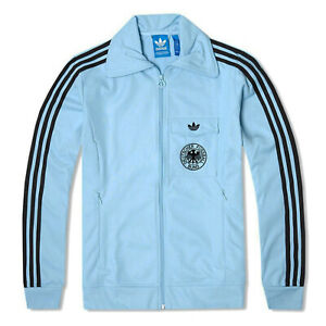 ADIDAS DFB DEUTSCHLAND Germany Trainings Jacke Shirt