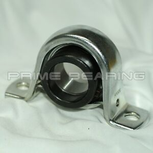 """SAPP205-14  7//8/""""  Stamped Steel Pillow Block Bearing High Quality!"""