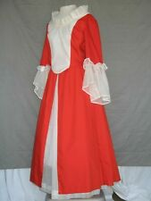 Colonial Hip Pillows Panniers for 18th Century Gown Dress