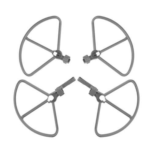 Quick Release Landing Gear Extension Legs Propellers Guards For DJI Mavic AIR 2