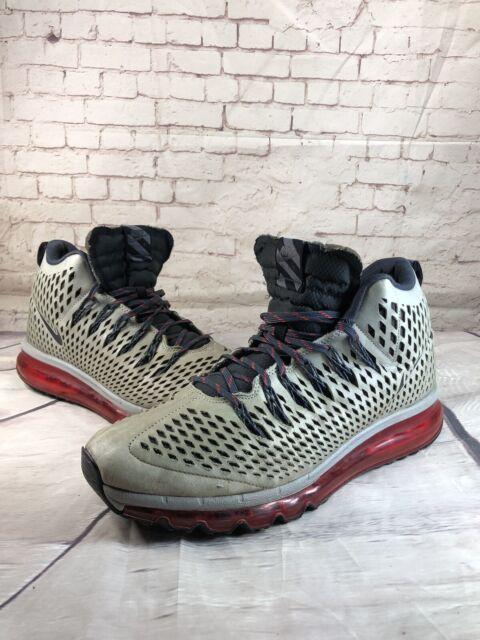 Nike Air Max Graviton Waffle Skin Mens Running Shoes Model 616045 006 Size 12