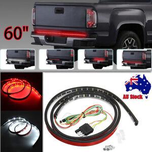 60-039-039-Red-White-LED-Tailgate-Strip-Light-Bar-Truck-everse-Brake-Turn-Signal