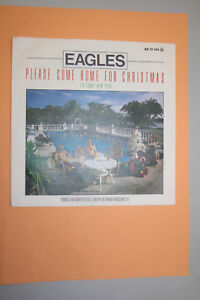 Eagles Please Come Home For Christmas.Details About Eagles Please Come Home For Christmas Funky New Year 7 45 Record New Pix Slv