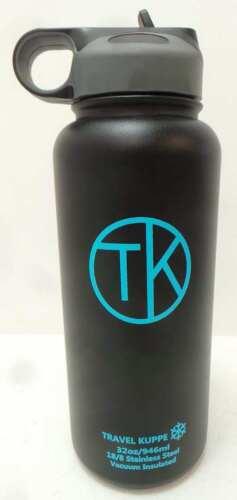 TK Ice TK Travel 32oz Vacuum Insulated Flask