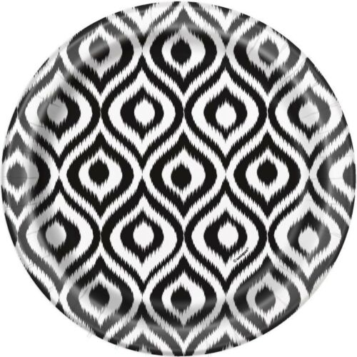 MOROCCAN IKAT Party Range Tableware /& Decorations /& Accessories 1C