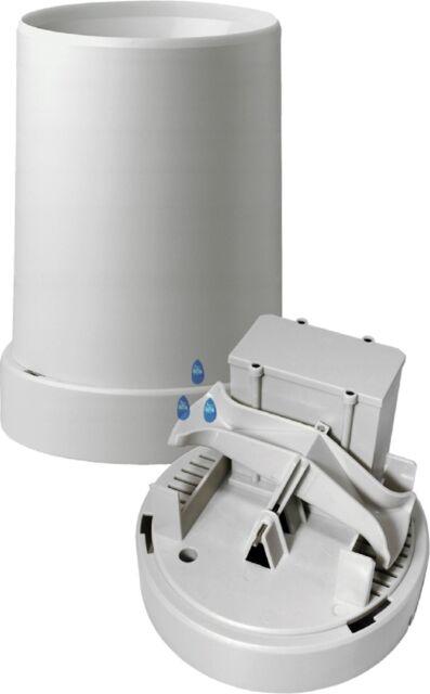 TX58UN-IT La Crosse Technology Wireless Self-Emptying Rain Gauge for WS-2816U-IT