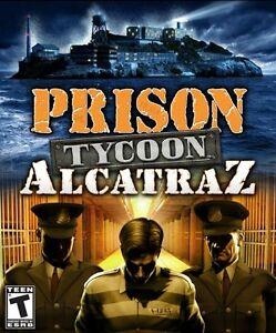 Prison-Tycoon-Alcatraz-STEAM-KEY-PC-2015-Simulation-Region-Free-Fast-Dispatch