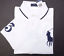 thumbnail 1 - Polo Ralph Lauren Men's Big Pony White Cotton Polo Shirt New big & Tall LT/GL