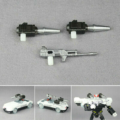 Transformation Matrix Workshop M-11 Upgrade Kit For Siege Deluxe Prowl,In stock!