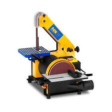 Tellerschleifer Schleifmaschine Bandschleifer Schleifgerät 300 Watt