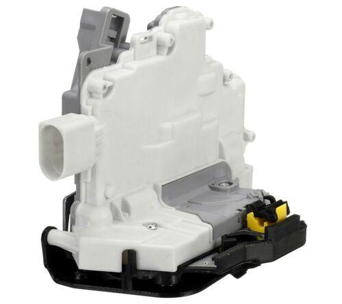 A8 Front LH//Passanger A6 Allroad Door Lock Actuator // Mechanism FOR Audi A3