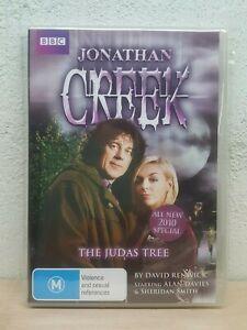 Jonathan-Creek-DVD-The-Judas-Tree-BBC-SAME-NEXT-DAY-POST-FROM-SYDNEY