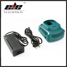 Charger For RYOBI NI-NH NI-CD LI-ION 12V 14.4V 18V ABP1801 ABP1803 PS120 battery
