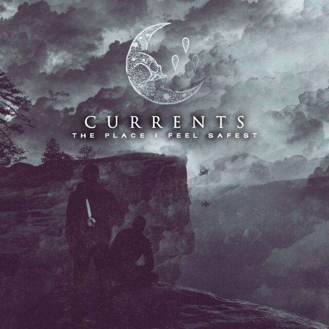 CURRENTS - THE PLACE I FEEL SAFEST   CD NEU