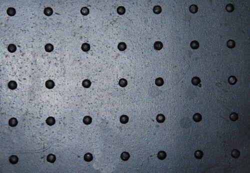 2015 Automatten Fußmatten schwarz NEU Gummifußmatten für Mazda M2 III ab Bj