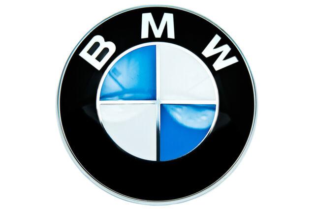 BMW Genuine Front Bonnet Roundel Emblem Badge Z4 E85/E86/E89 51147044207