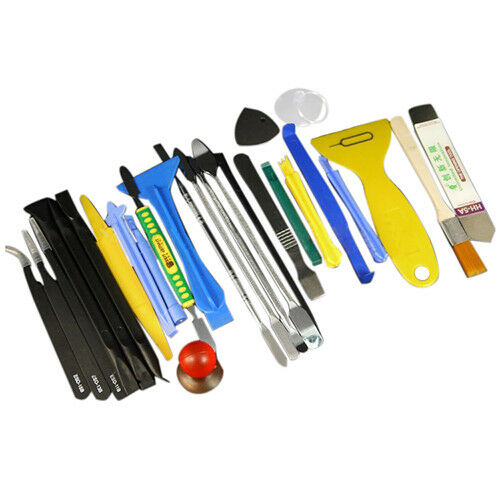 30 in1 ALL Opening Repair Tools Phone Disassemble Tools Set Kit For HTC X3M3