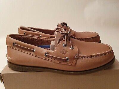 vans authentic boat shoe