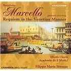 Marcello: Requiem in the Venetian Manner (1999)