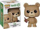 Funko Ted 2 With Beer Pop Vinyl Figure