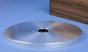 Thorens-TD124-upgrade-top-platter-by-Retrotone
