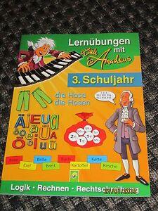 LERNUBUNGEN-MIT-LITTLE-AMADEUS-3-SCHULJAHR
