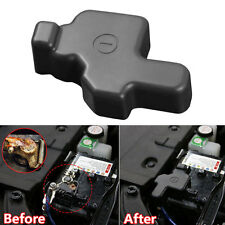 1pc Car Negative Protector Battery Terminal Cover protector cap for Lexus NX200