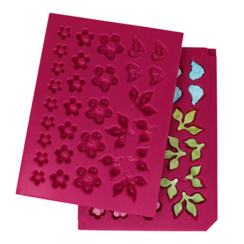 Heartfelt Creations Tool 3D Cherry Blossom Shaping Mold Flower Molding