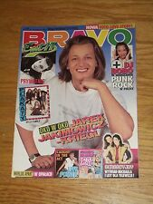 BRAVO 17 1995 * Kelly Family - Poster * East 17 * Michael Jackson & Lisa