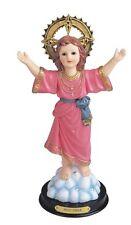 7 Inch Holy Child Santo Divino Niño Nino Jesus Religious Statue Figurine Figure